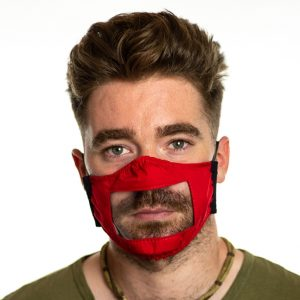 GL100-Mask-red-square