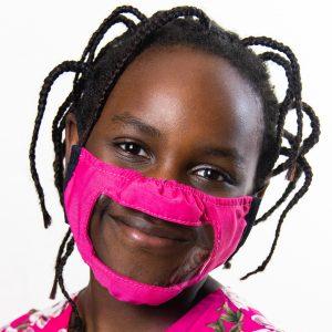 facemask junior 1 square