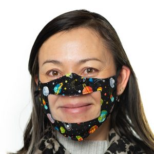 GL100-SpaceMask-Clear-Adult-Square